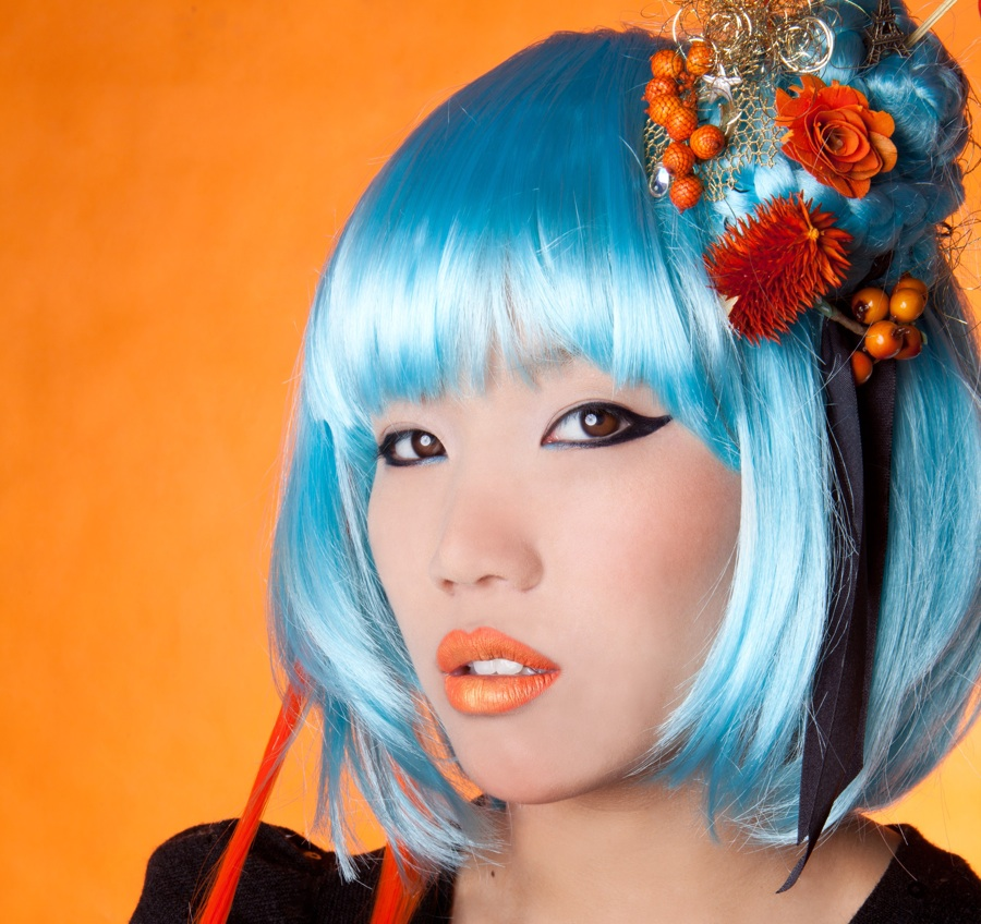 Make up Artist Jasmin Arnold | Art