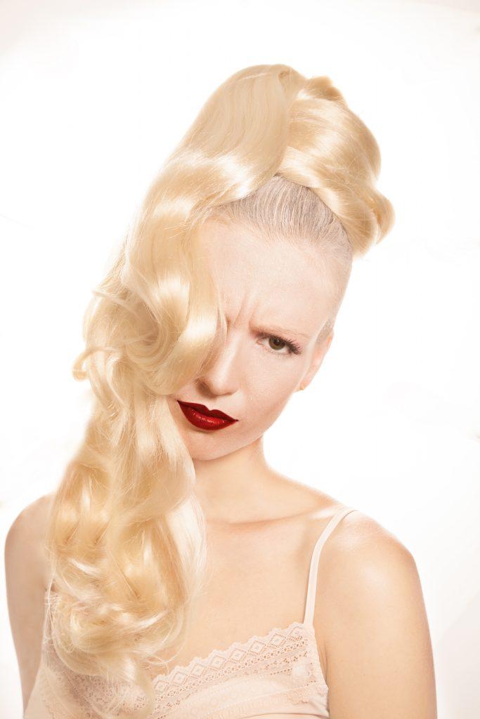 Profesional Hair- u. Make-up-Artist Jasmin Arnold