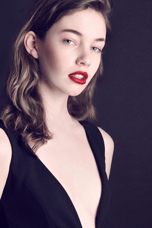 Make up Artist Jasmin Arnold