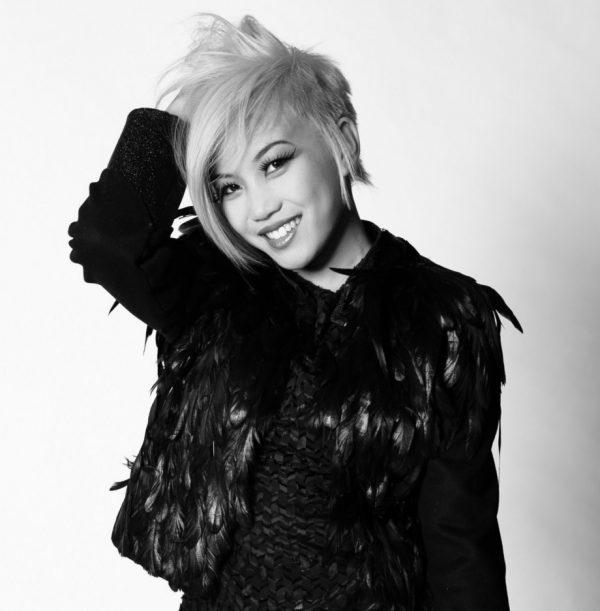 Fashion Make-up-Artist Jasmin Arnold
