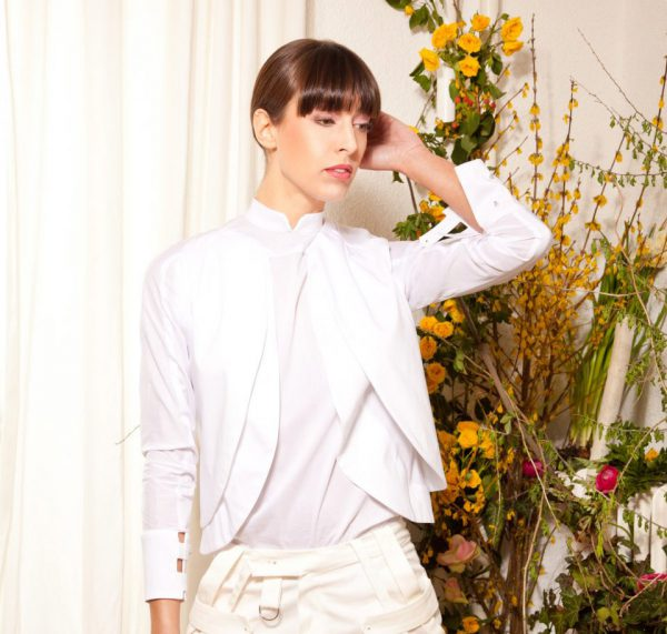 Fashion Make-up Artist Jasmin Arnold