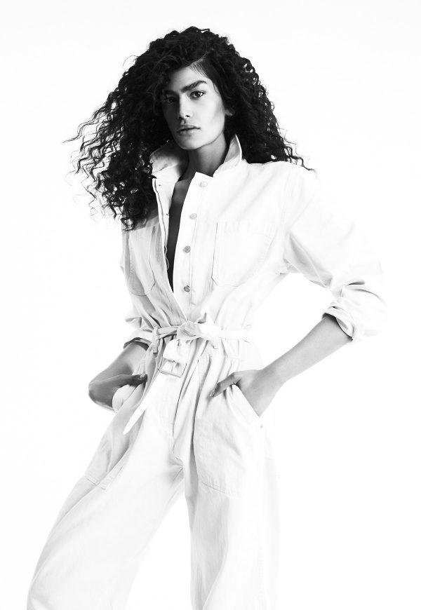 Fashion Make up Artist Jasmin Arnold