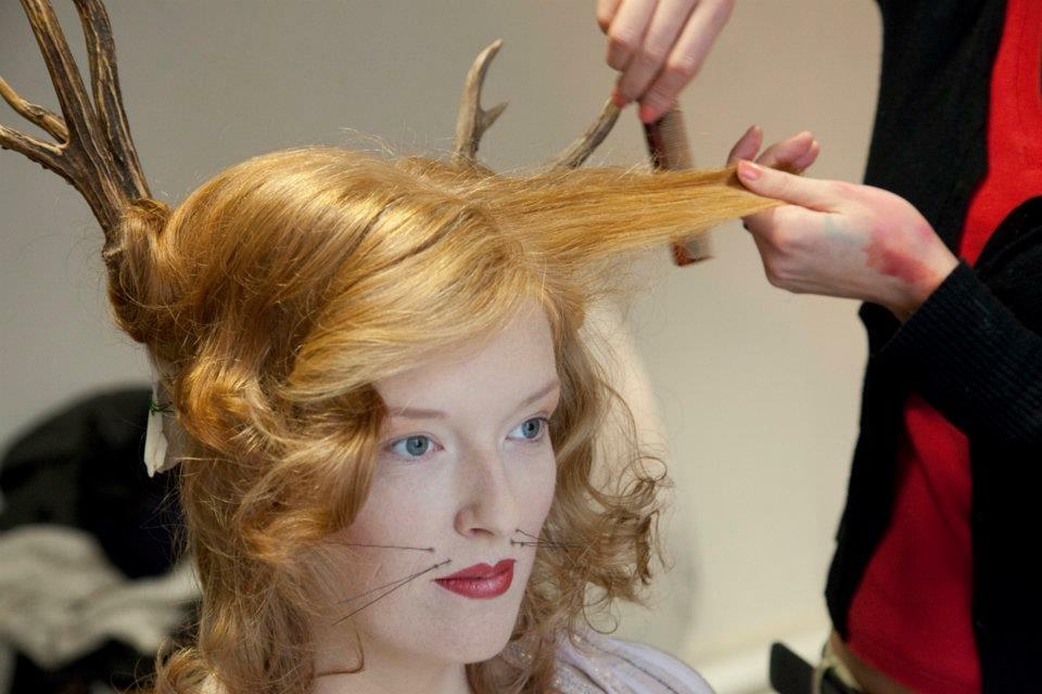 Hair & Make-up Artist berlin