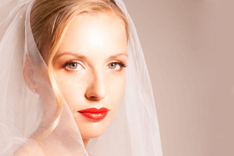 Hochzeit, weddingmakeup
